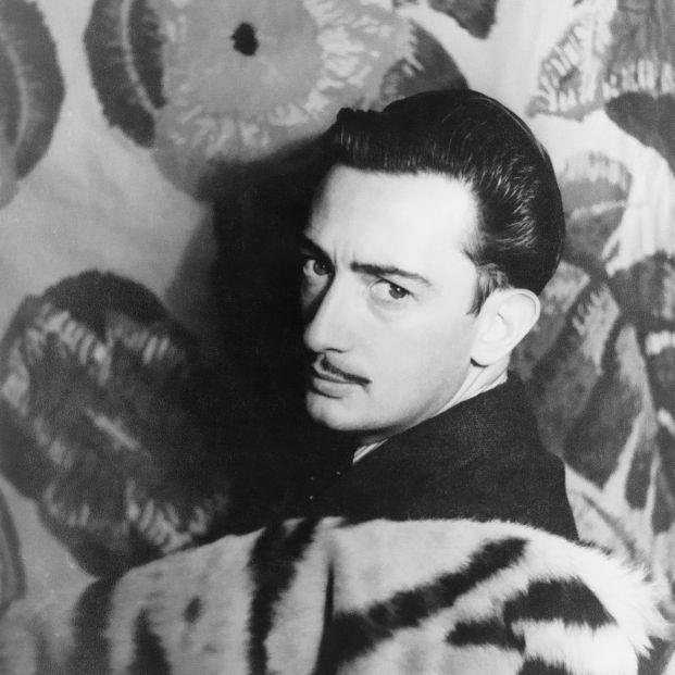 Dalí vuelve a la vida gracias a la inteligencia artificial