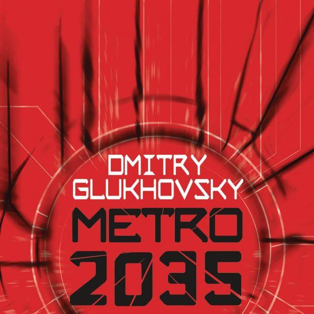 'Metro 2035' (Timunmas)
