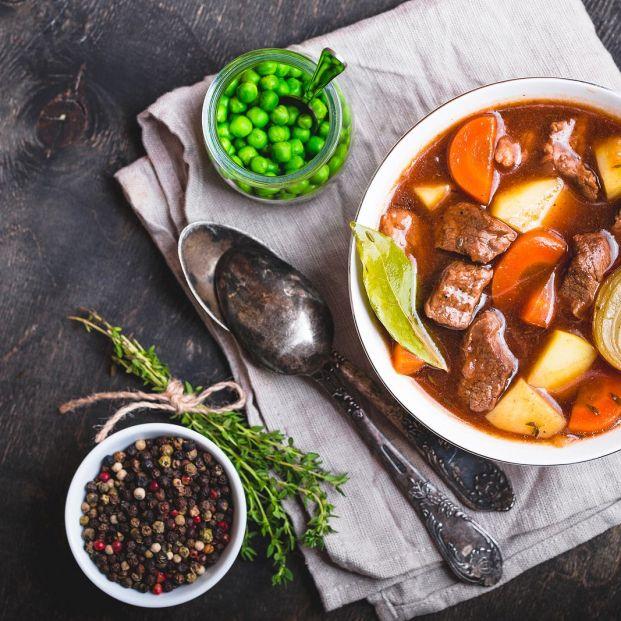 Alimentos de temporada (bigstock)