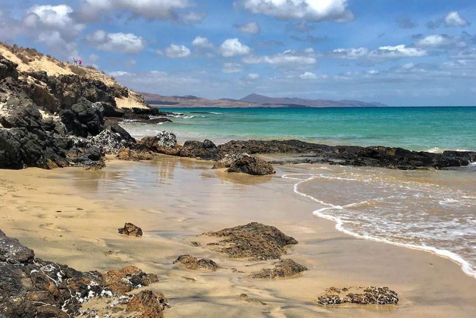 Playa Lagoon (Fuerteventura)