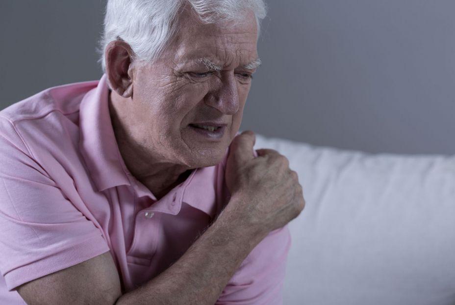 Avances médicos contra la artrosis (Bigstock)