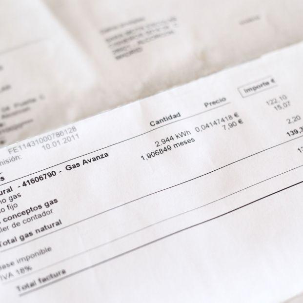 EuropaPress 2266211 Recursos de facturas de gas y luz (Iberdrola y Gas Natural) (1)