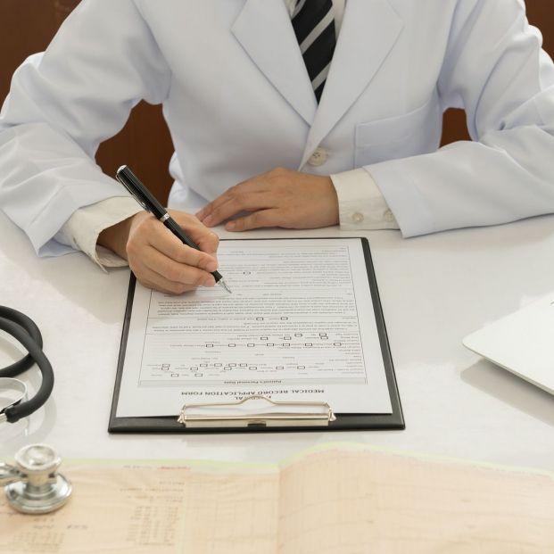 Informes médicos, pieza clave en un proceso de incapacitación legal_621x621