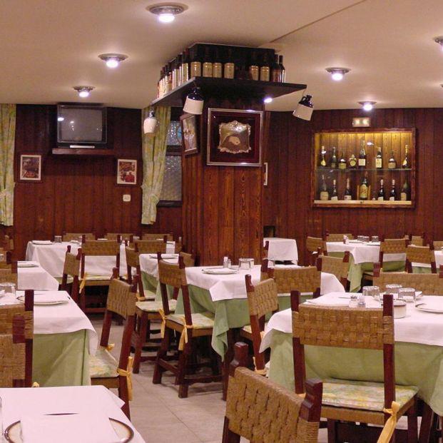 Restaurante Casa Vallés en Donosti (www.barvalles.com)
