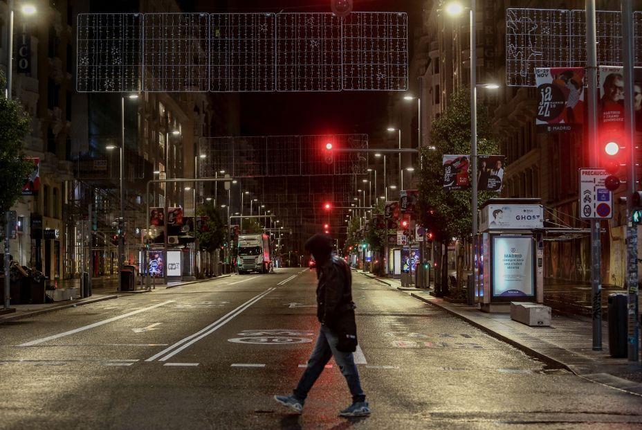 Toque de queda: ¿Qué documentos sirven para justificar los desplazamientos en horario nocturno?