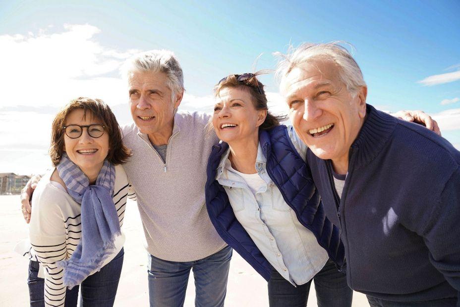 ¿Qué es la Década del Envejecimiento Saludable? (Foto Bigstock) 2