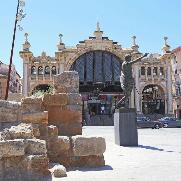 Cosas que no puedes dejar de hacer si visitas Zaragoza Foto: bigstock