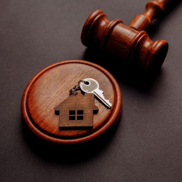 Impuestos para vender la casa heredada