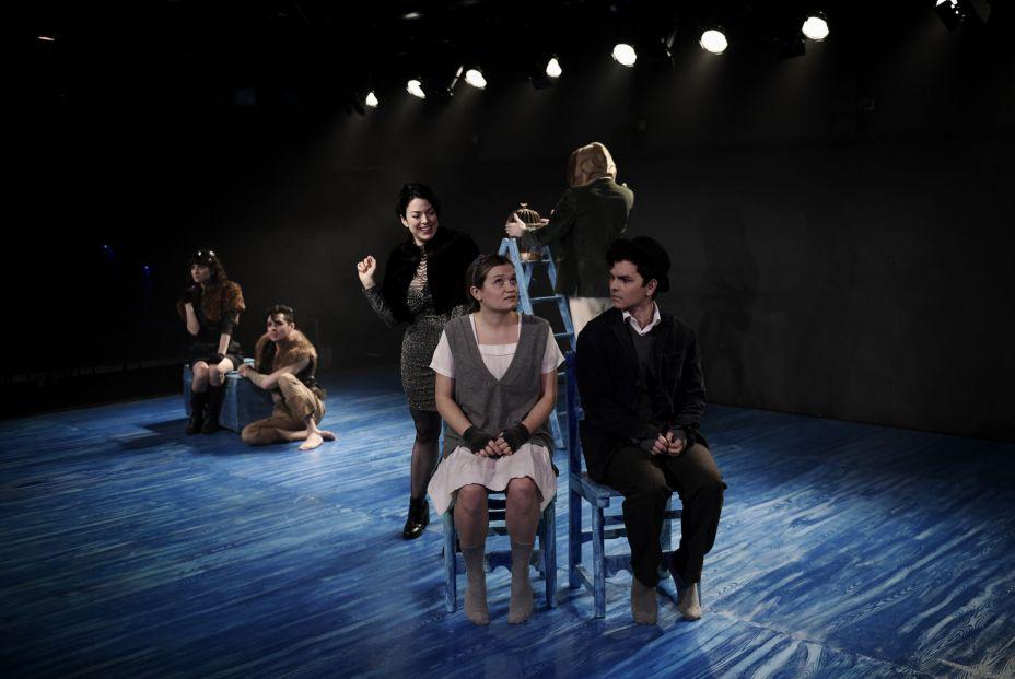 El 97% de los actores y bailarines españoles, sin ingresos para subsistir por el Covid