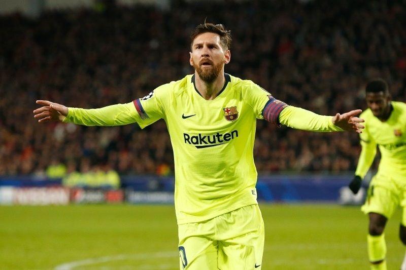 Leo Messi, el hombre de los récords en LaLiga 2018-2019